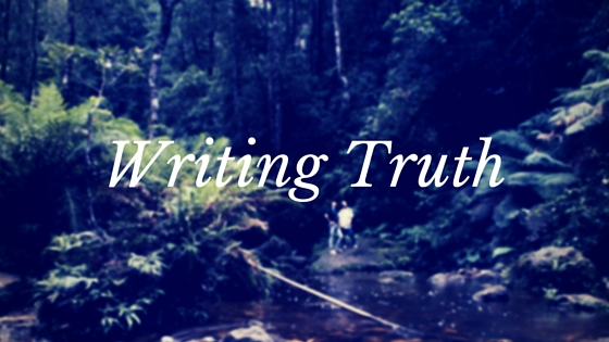 Writing Truth