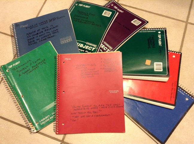 Nugent-Novel-Notebooks